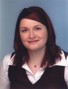 Dr. Julia Grauer