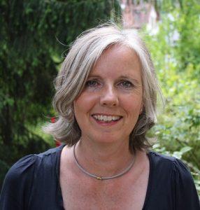 Sabine Foth