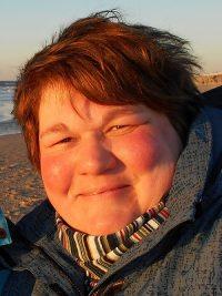 Miriam Brandmaier : LA, Programm- u. PR-Ausschuss