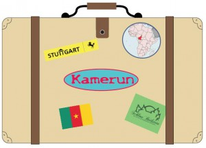 kamerunkoffer