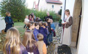 Reformationsgarten