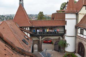 Schloss Beilstein Tagung