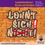 Landeskonferenz 2019