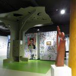 Raum Bibelausstellung bibliorama