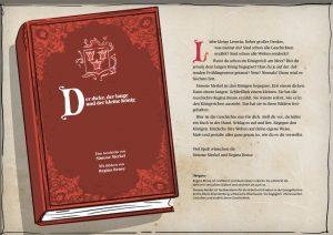 Abbildung Buch und erste Seite
