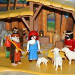 playmobil figuren krippe